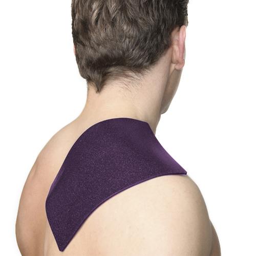 Reflexpad - Anwendungsbeispiel im Schulterbereich